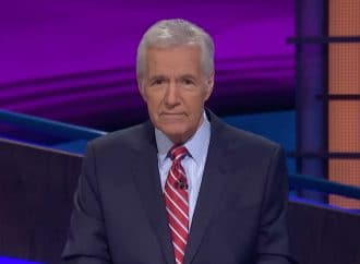 'Jeopardy!' Host Alex Trebek Reveals He Has Pancreatic Cancer