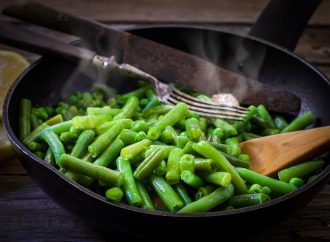 'Beans' or 'Sizzlin' Beans:' Words Get People Eating Healthier