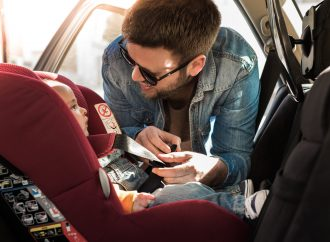 Car Seats and Children