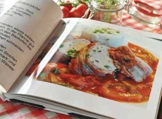 Cookbooks for People with Diabetes