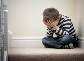 Depression in Children and Teenagers