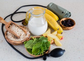Eating to Ward Off Heart Disease