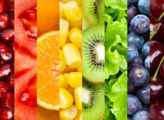 Fruits, Veggies Powerful Rx for Kidney Disease: Study
