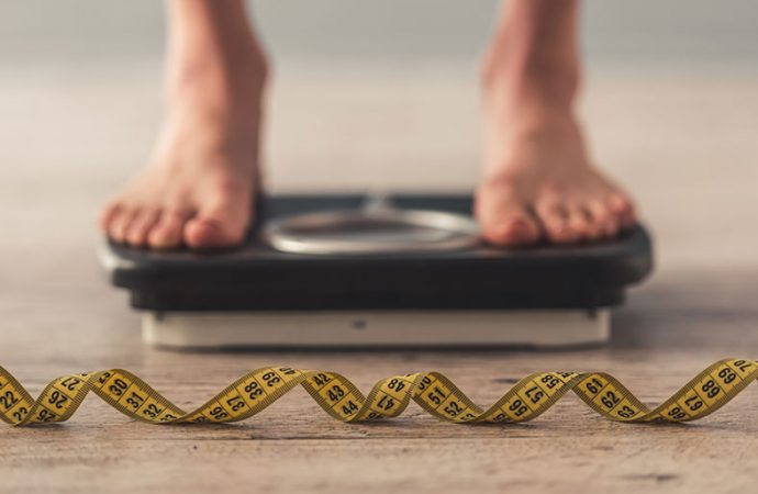 Health Tip: Three Weight Stats That Can Predict Health