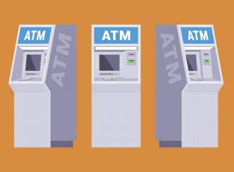 Is Your ATM Dispensing Bacteria?