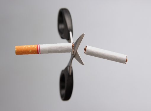 It's Never Too Late to Stop Smoking