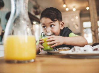 Kids' Fruit Drinks, Juices Contain Day's Worth of Sugar