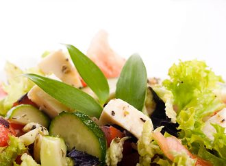 Mediterranean Diet Shows Its Protective Powers in Heart Patients