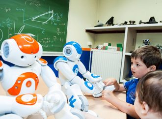 Meet Nao, the Robot That Helps Treat Kids With Autism