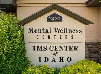 Nathan Bradfield joins Mental Wellness Centers of Idaho in New Rexburg Location