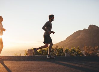 Mid-Life Exercise Could Jog Your Memory