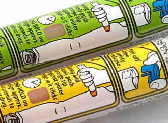 Mylan to Offer Generic EpiPen