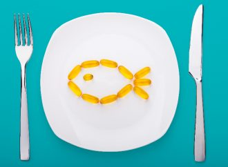 Omega-3s a Recipe for Healthy Blood Pressure in Young Adults