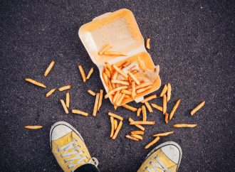 Scientists Debunk the '5-Second Rule'