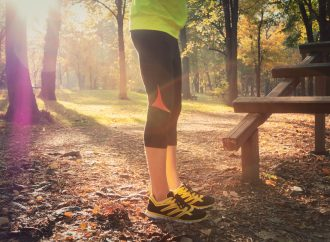Short Stretches of Exercise May Have Anti-Inflammatory Effect
