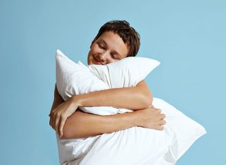 Health Tip: Suggestions For a Better Night's Sleep