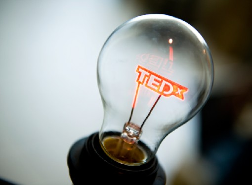 TEDxRexburg: The Quest For Excellence