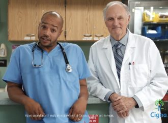 TV Doctors of America and Cigna Encouraging Annual Check-ups