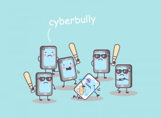 Teen Cyberbullies More Apt to Be Friends Than Strangers