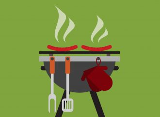 The ABCs of Safe BBQing