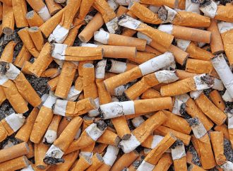 U.S. Smoking Rate Hits All-Time Low
