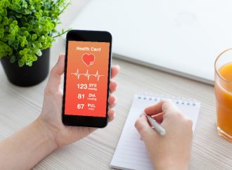 Want Better Heart Health? There's an App for That