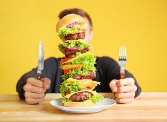 Want to Keep the Weight Off? Eat More Slowly